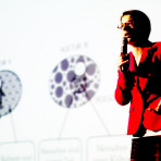 Foto_ScienceSlam_Vortrag